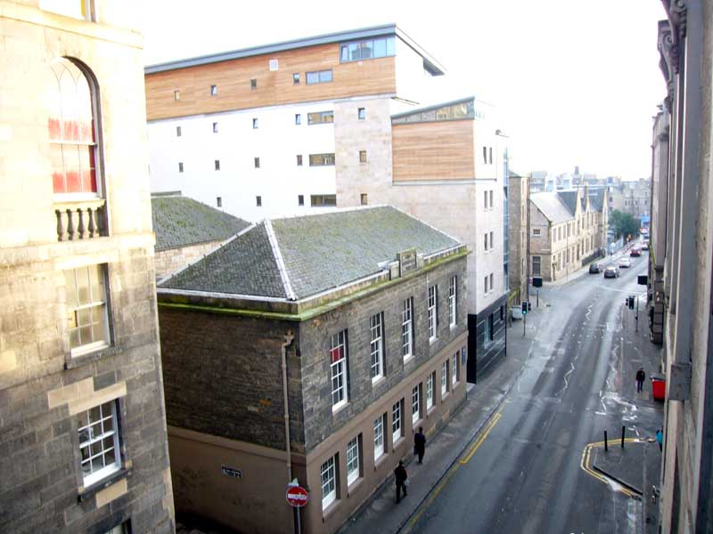 Smartcity Hostel Cowgate Student Housing