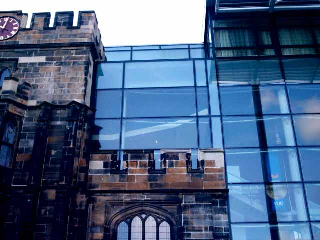 Glasshouse Hotel Edinburgh Luxury Scottish Accommodation