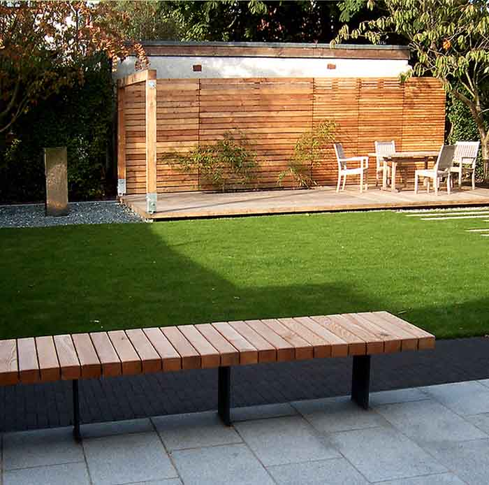 Landscape Design Edinburgh - Scottish Gardens