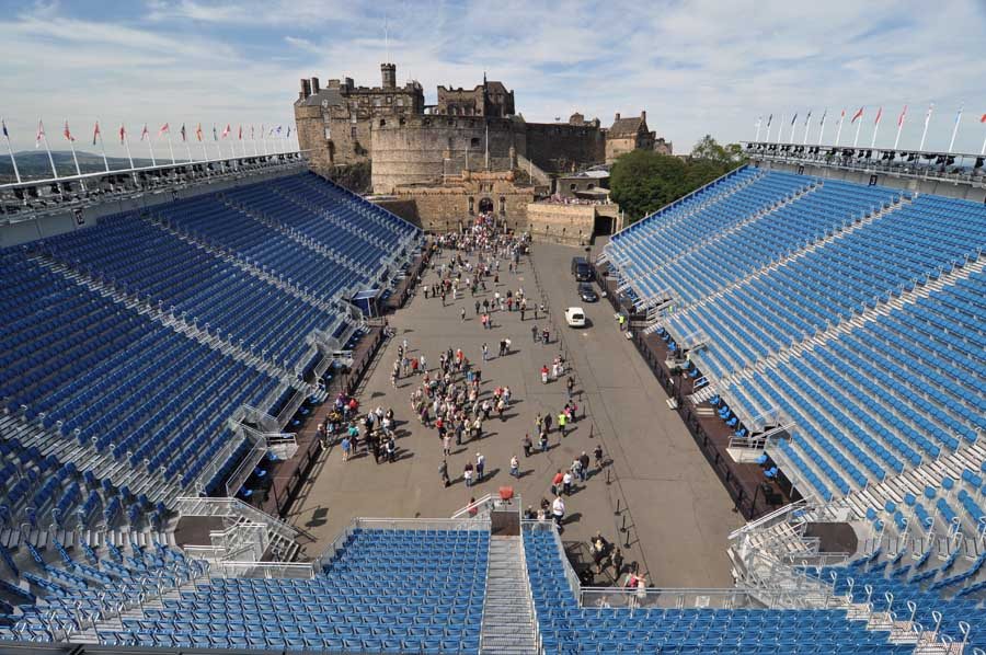 Military Tattoo - Edinburgh Forum - TripAdvisor