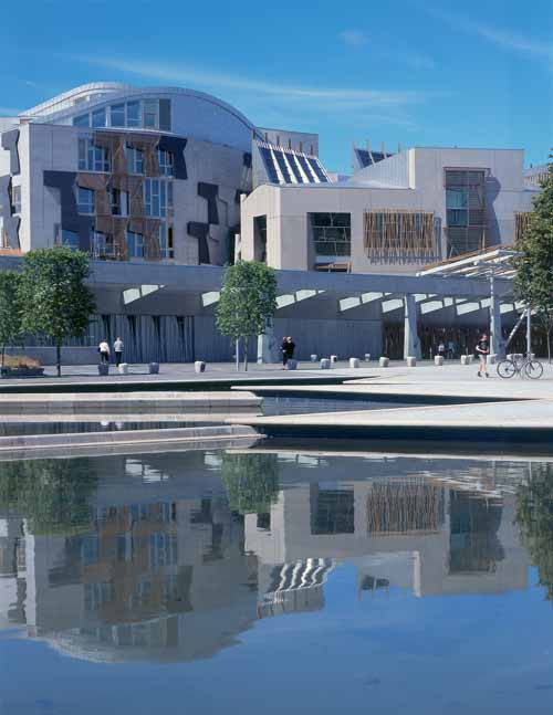 scottish parliament Explore the scottish parliament in one of our 6 different tours, exploring the history, literature, art and architecture of holyrood.