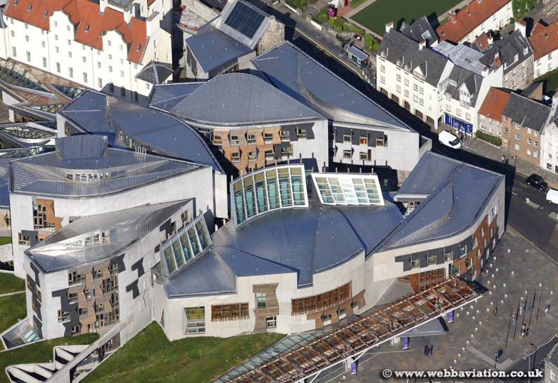 relationship between scottish parliament and uk live