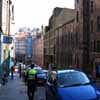 Blackfriars Street Edinburgh