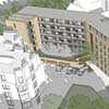 Bothwell Street Residential Development