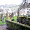 Calton New Burial Ground