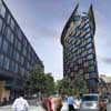 Haymarket Development