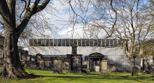 Heriot's Centre for Sport and Exercise Edinburgh