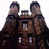 New College Edinburgh