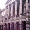 Parliament House Edinburgh