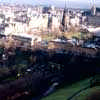 Princes Street Edinburgh photo