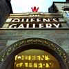 Queen's Gallery Edinburgh
