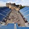 Edinburgh Military Tattoo Grandstand