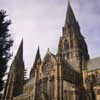 St Mary's Episcopal Cathedral Edinburgh