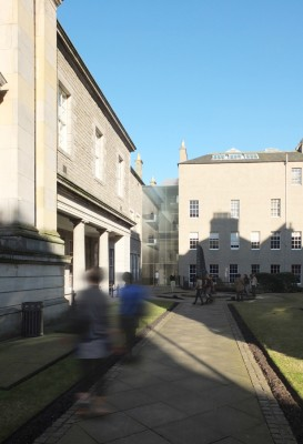 Royal College of Surgeons in Edinburgh