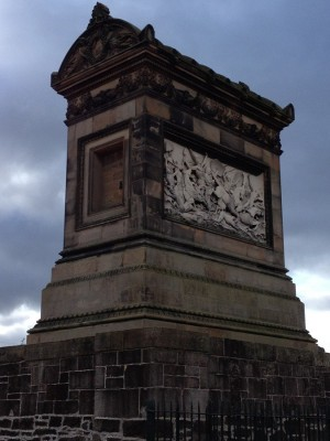 Craigentinny Mausoleum in by David Rhind