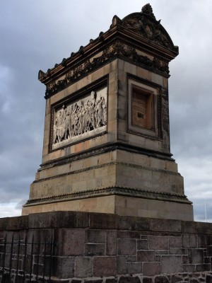 Edinburgh Mausoleum