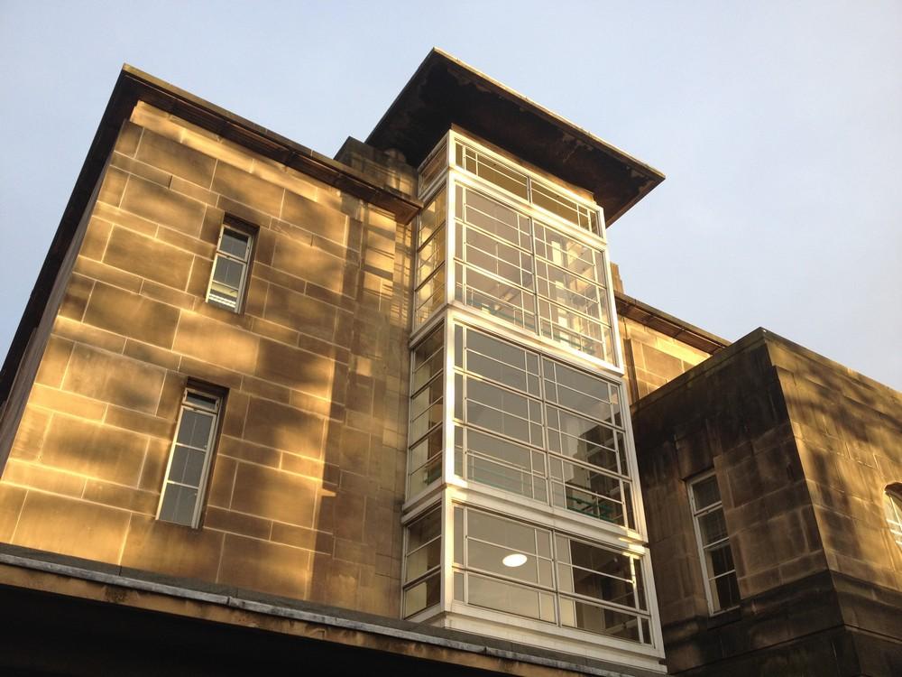 St. Andrew's House Edinburgh