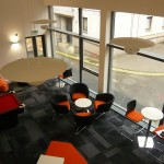 Student Common Rooms