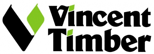 Vincent Timber Logo