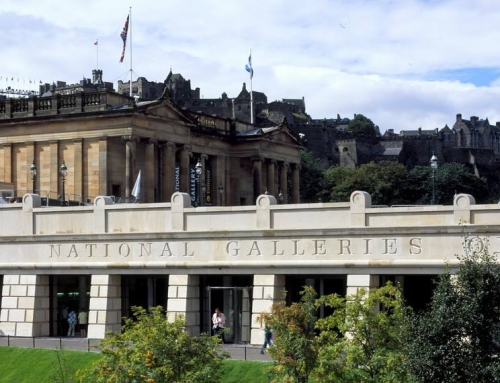 National Gallery of Scotland, Scottish National Gallery