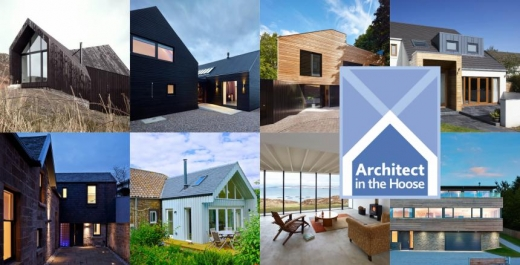 Architect in the Hoose 2015
