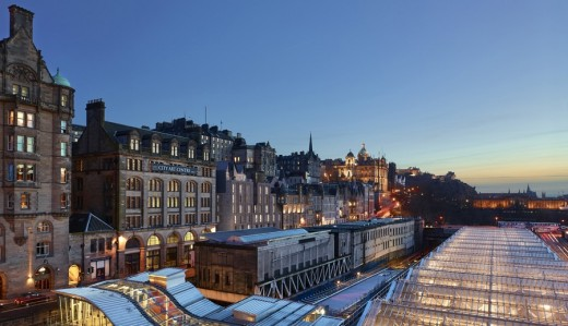 Carlton Hotel Collection Edinburgh
