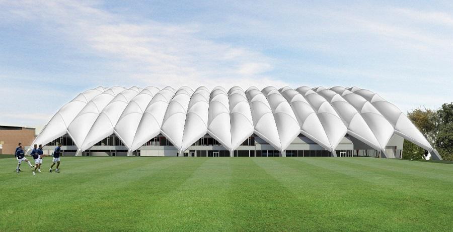 Oriam Scotlands Sports Performance Centre Heriot Watt University Edinburgh