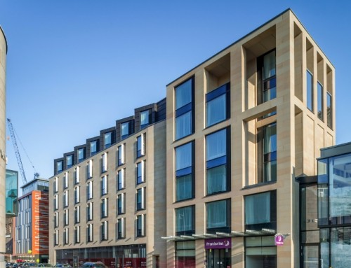 New Waverley Development