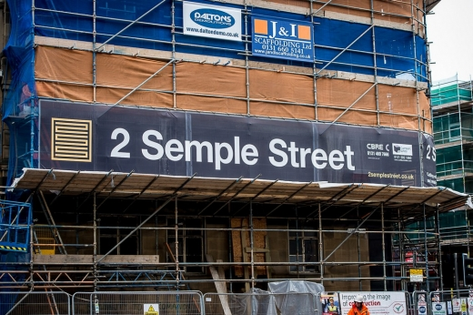 2 Semple Street Edinburgh