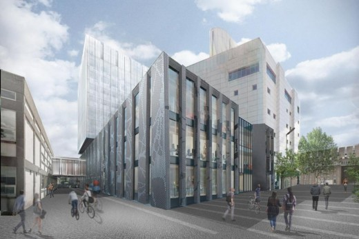 University of Edinburgh Biological Sciences Development