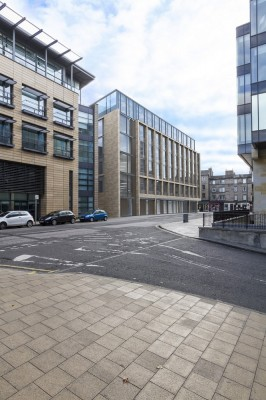 2 Semple Street Edinburgh Development