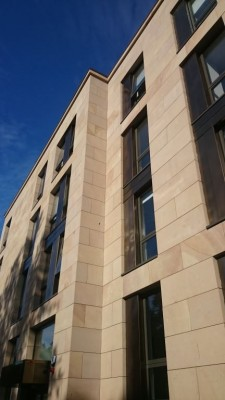 Elliott House Student Accommodation Edinburgh