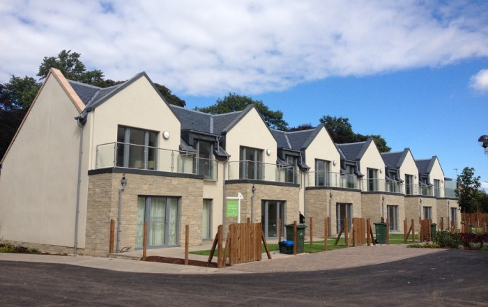 The Hailes McCarthy & Stone Haddington retirement apartments