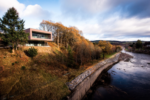 Pitlochry Dam Visitor Centre