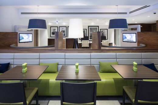 Courtyard by Marriott Edinburgh Hotel
