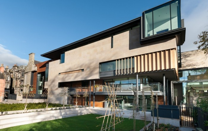 EAA Building of the Year Award for 2017