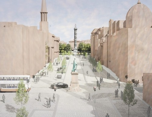 Edinburgh Building News 2019: Lothian Architecture