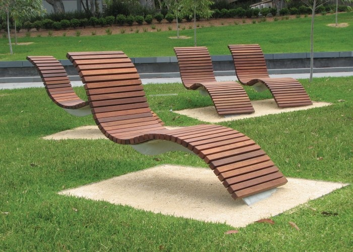 Are UK Street Furniture Suppliers Creating Innovative Items?