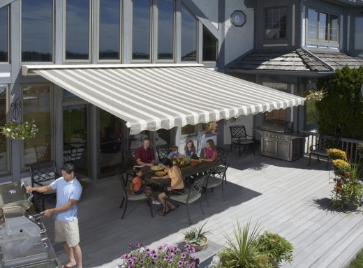 Trusted Retractable Patio Awning Installation Advice