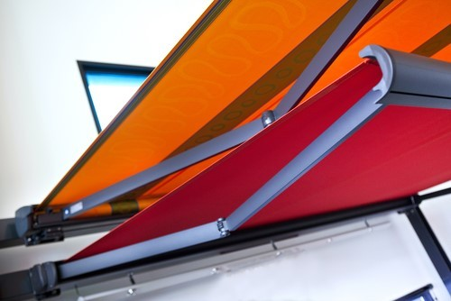 Retractable Patio Awning Installation