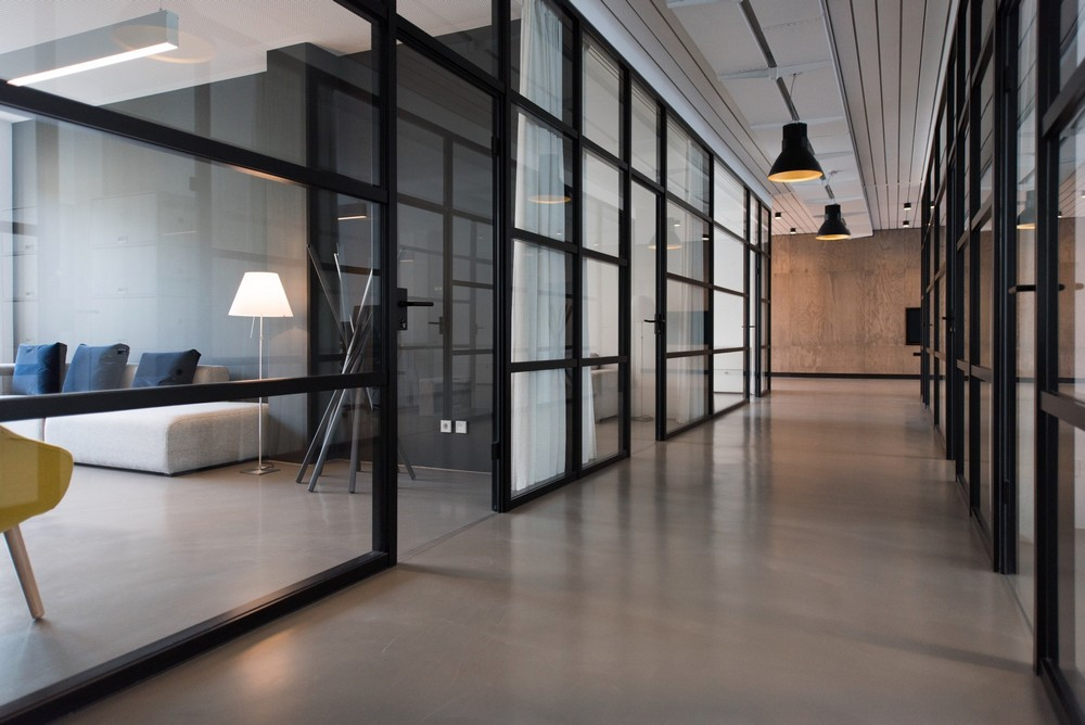 How Facility Managers Can Make Commercial Buildings Greener