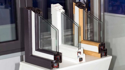 What is a double glazed window: how does it work