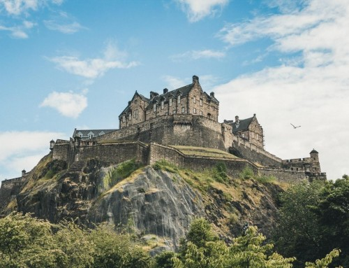 Edinburgh Building News 2020: Lothian Architecture