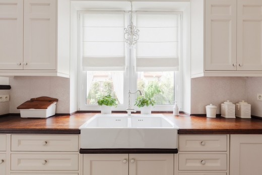 How To Create A Bespoke Kitchen Design In Your Home