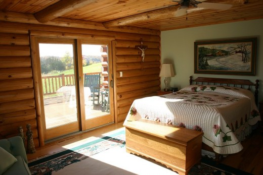 Getting Luxury Log Cabin Kits in Canada
