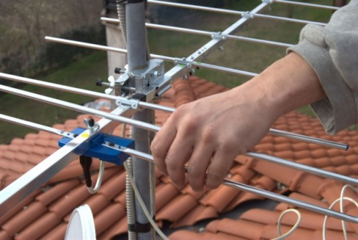 How to Compare TV Aerial Installation Service Providers