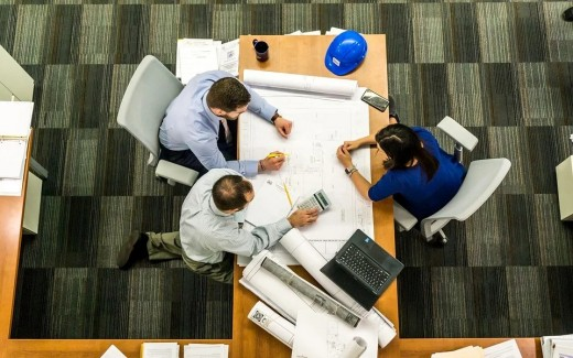How to Make It in a Competitive Industry as an Architect