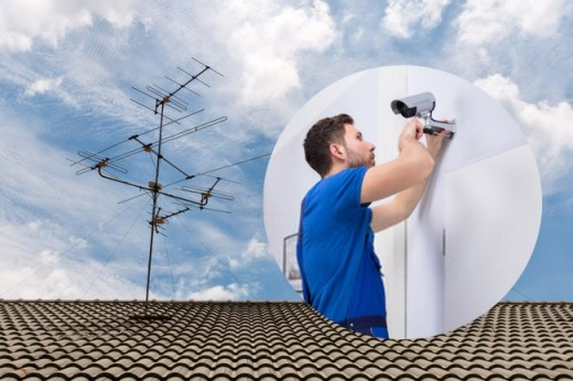 Tips for Hiring the Right Installation Service for Your CCTV and TV Aerial
