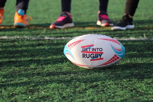 Will Mini Murrayfield Be Ready in Time?