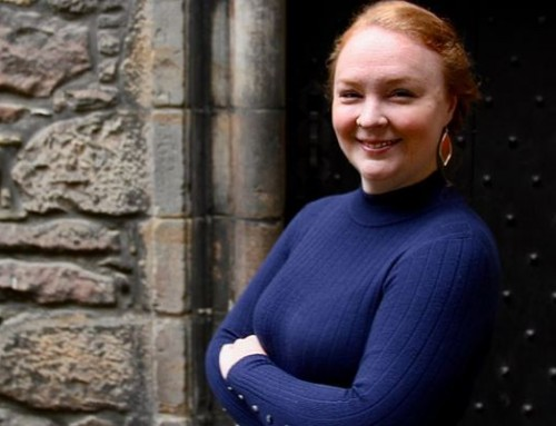 Edinburgh World Heritage new director